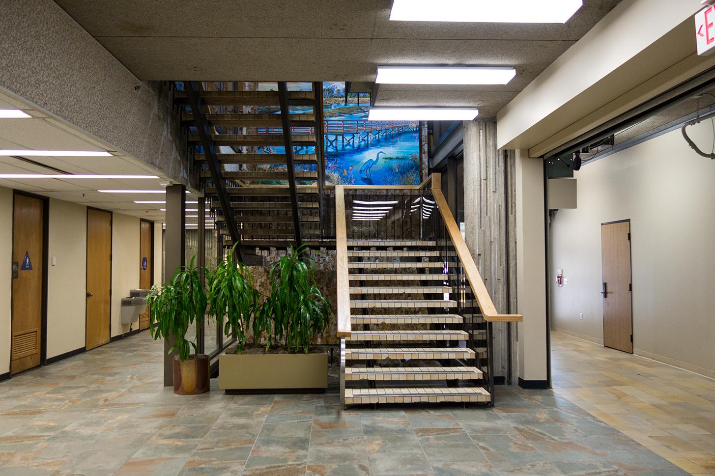 Central Library Huntington Beach Ca
