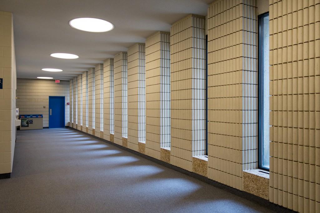 UT Med Sci Building