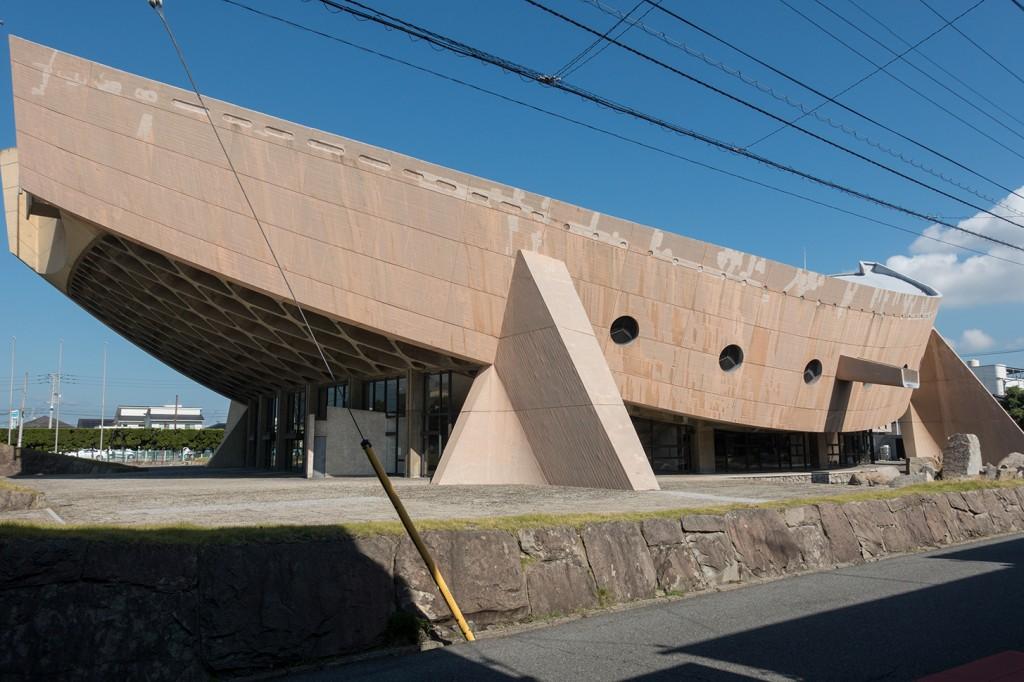 Takamatsu Gym